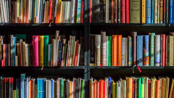 Hope's Bookshelf